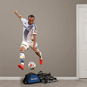Landon Donovan - Galaxy Fathead Wall Decal